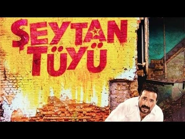 Şeytan Tüyü Yerli Komedi Filmi Full HD İzle 2018