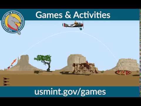 U.S. Mint Games