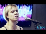MØ Talks Music, Collaborations, And Performs