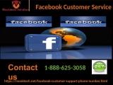 Get facebook help instant via our 1-888-625-3058 Facebook Customer Service