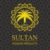 SULTAN - натуральные арабские сладости