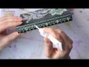 Элементы в точечной росписи с описанием