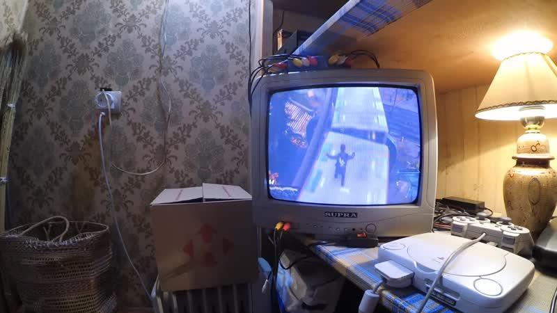[ShadowBMX] Захват изображения с PS4 дедовским методом