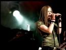 Avril Lavigne - Losing Grip rus sub