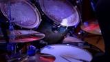 #128 Morbid Angel - Where The Slime Live - Drum Cover(Delta Empire)