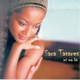 Sara Tavares альбом Mi Ma Bo