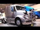 2018 Volvo VNR 64T 300 Seeper Truck - Exterior and Interior Walkaround - 2018 Truckworld