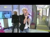 Pandora feat. Stasy - WHY