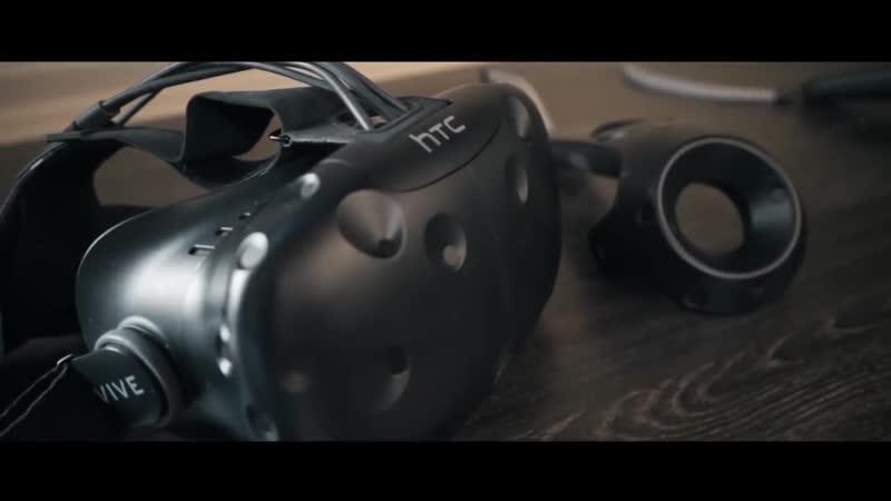 VR-клуб в детском клубе Селфи в Североморске!