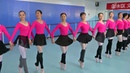 ВКитае дамы всех возрастов постигают искусство балета Новости Первый канал