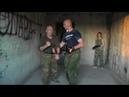 С А О Стрела Защитно атакующие действия одной рукой от удара в корпус