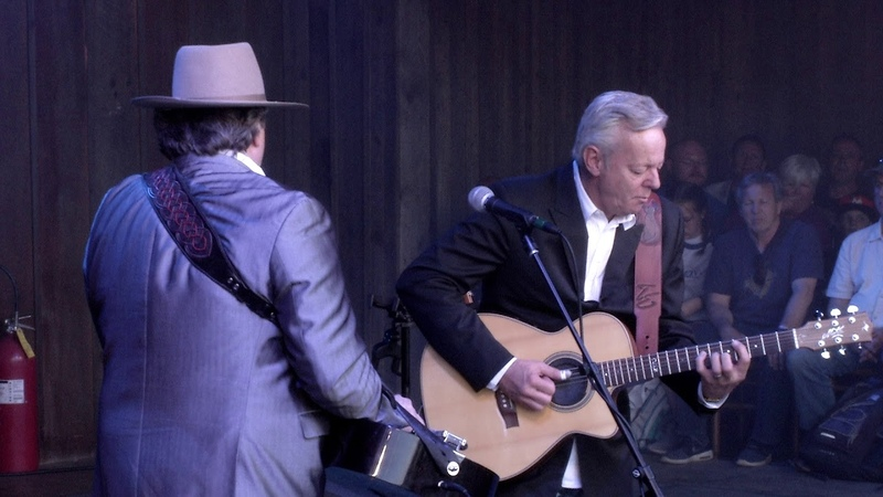 Halfway Home [Feat. Jerry Douglas] | Collaboration | Tommy Emmanuel