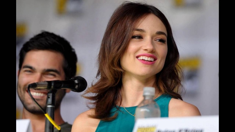 Кристал Рид (Crystal Reed)