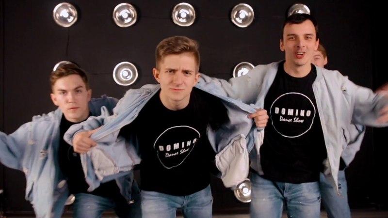 Брейк Данс Шоу ДОМИНО (Domino Dance Show) » Freewka.com - Смотреть онлайн в хорощем качестве