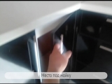Видеообзор кухни от Злата Мебель СА 24013