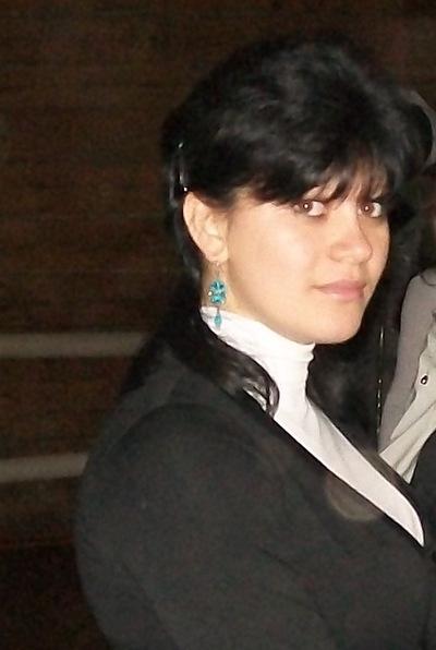 Соня Габдрахманова