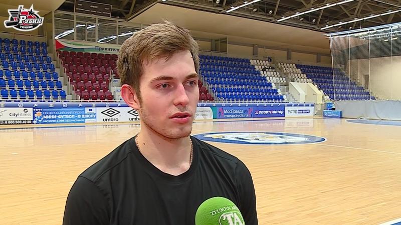 Егор Попов: «Пока не ясно в каком клубе начну следующий сезон»