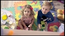Видео Disney Baby В детской