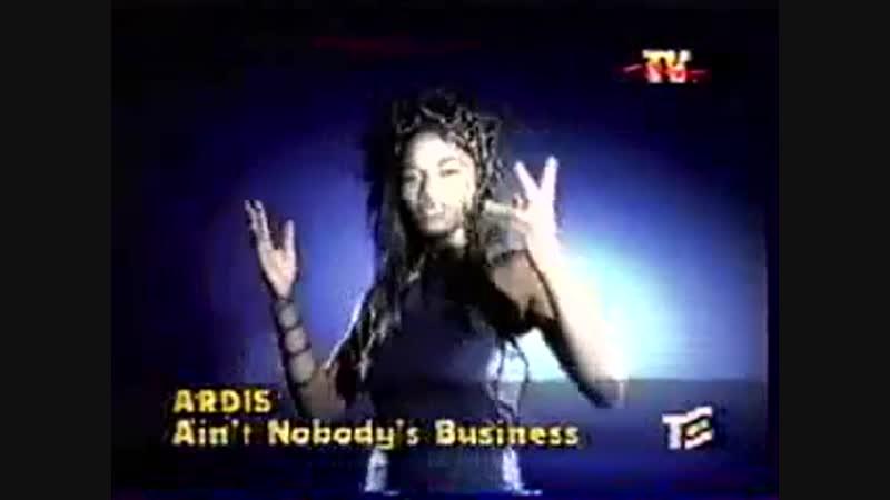 Ardis - Aint Nobodys Business.240