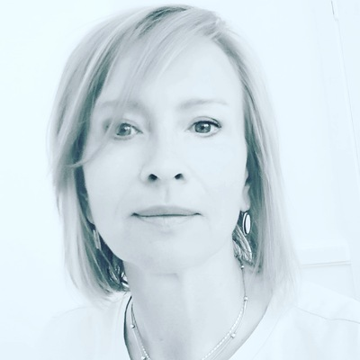 Елена Потапова