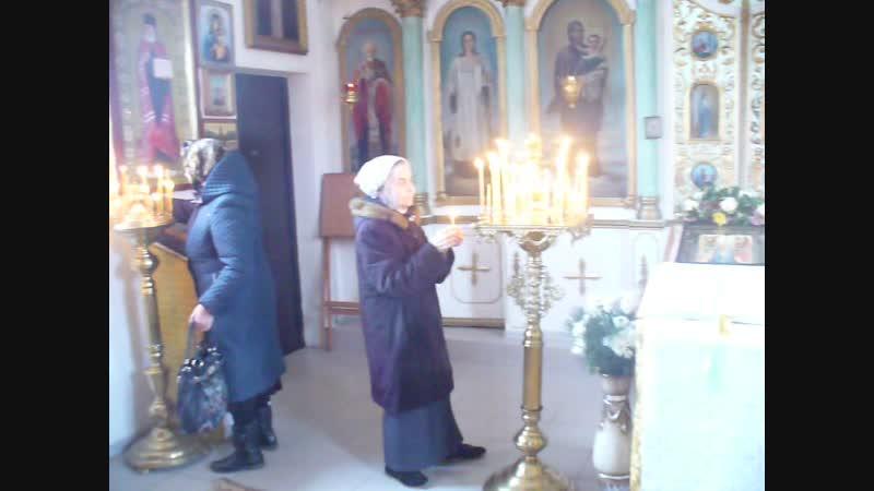 колокол_в_храме_ в день_Крещения