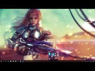 - Wallpaper Engine - StarCraft 2 - NOVA -