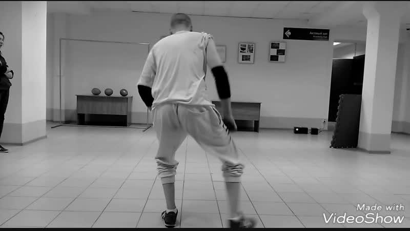 Hard balances training mp4