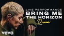 Bring Me The Horizon Drown Live Vevo Official Performance