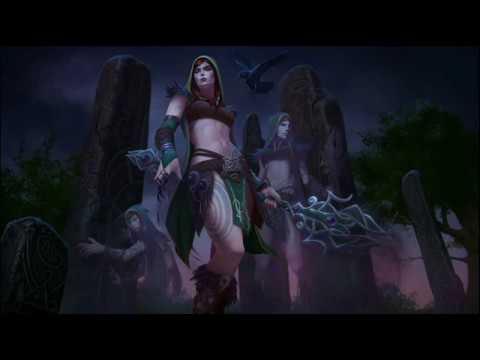 Smite - Path of the Phantom Queen Celtic Soundtrack