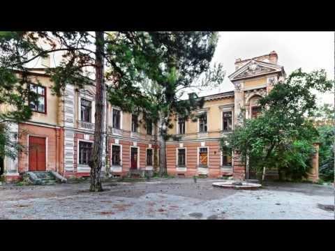 Архитектура Одессы. Маразлиевская, 18