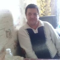 Анкета Валера Киреев