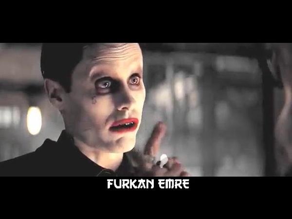 Indila - Dernière Danse [Furkan Emre Remix]