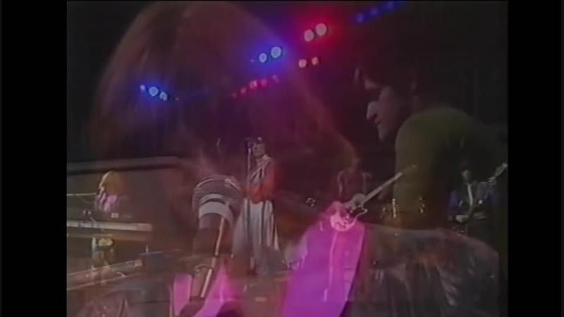 The Rolling Stones — Fool To Cry (Top Of The Pops)