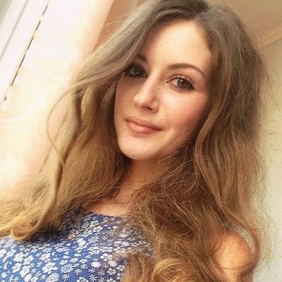 Каролина Мищенко