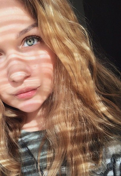 Александра Лавда