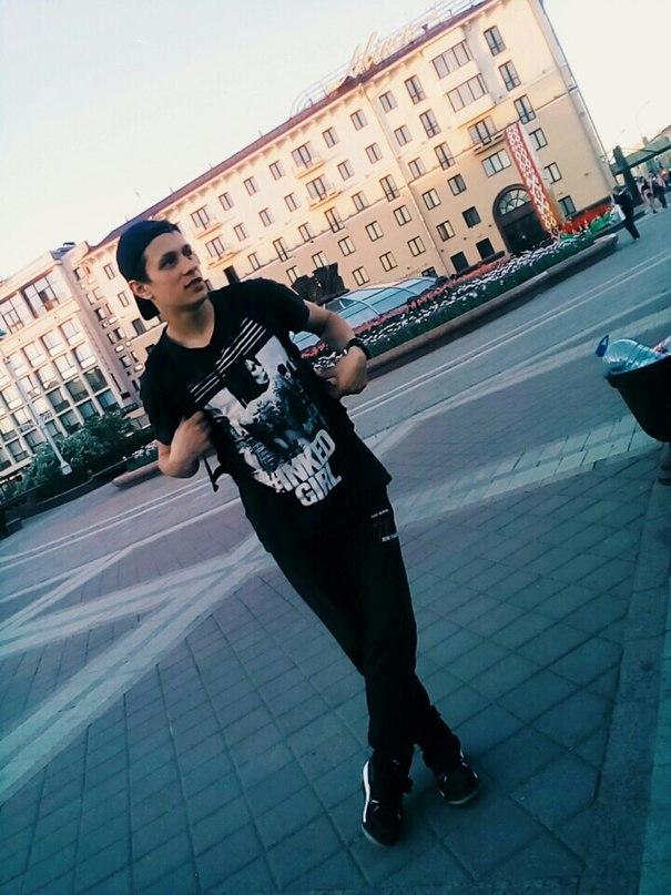 Igor, 25, Minsk
