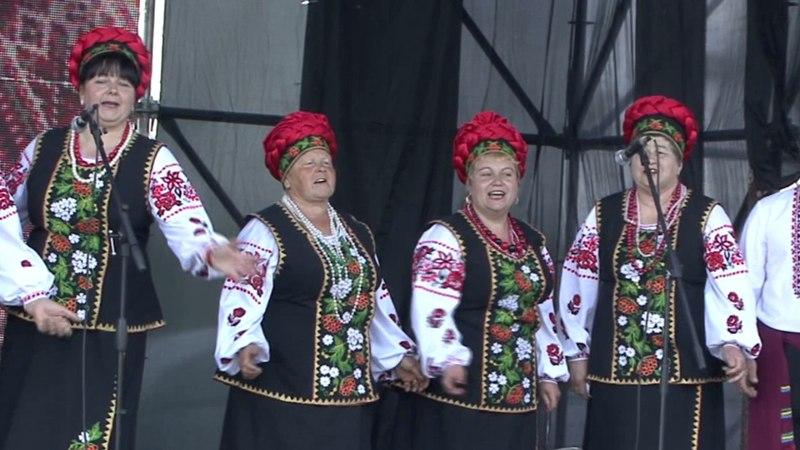 Історичний фестиваль Дике Поле. Шлях до Європи. на території заповідника «Кам'яні могили»
