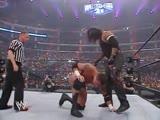 (WWE Mania) WrestleMania 21 The Undertaker vs Randy Orton