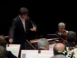Strauss - Also Sprach Zarathustra (1_4) - Pappano Santa Cecilia