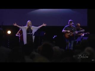 Miracles + Spontaneous Worship - Jenn Johnson