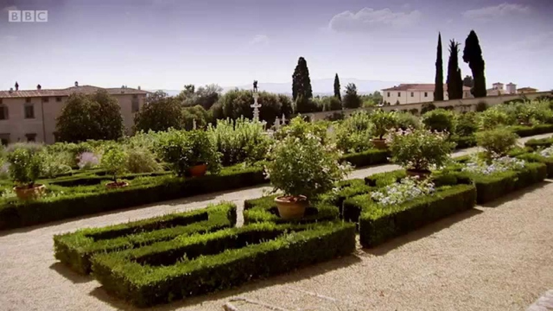 Gardens Ity 2 Florence Naples