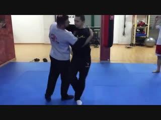 Видео урок по болевым приемам dbltj ehjr gj ,jktdsv ghbtvfv