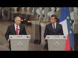 Propaganda 3.0 - Putin und der Westen