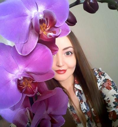 Екатерина Говорушкина