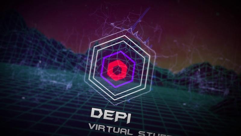 DEPI - Virtual Stuff