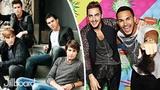 Big Time Rush - Music Evolution (2009 - 2013)