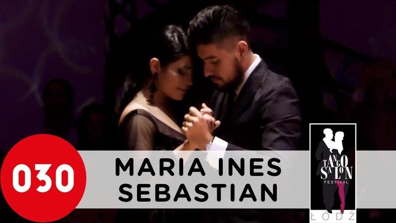 Maria Ines Bogado and Sebastian Jimenez – Lluvia de abril