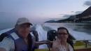 По Черному морю на катере