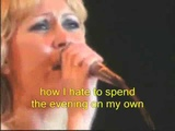 Gimme! gimme! gimme! (a man after midnight) with lyrics by raquelmishe