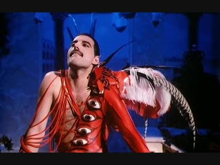 Queen - it's a hard life (official promo video) [hd]